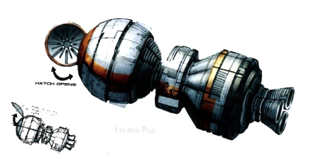 Courtesy of The Art of Mass Effect Universe', 2012