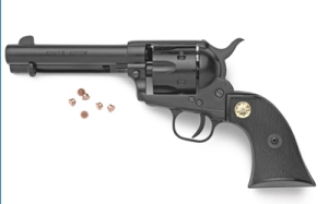 Revolver, courtesy of: http://simage1.sportsmansguide.com