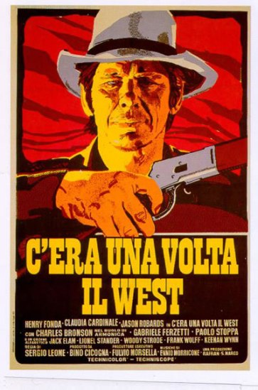 Italian movie poster found on Abduzeedo.com