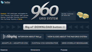 http://960.gs - A button that is hard to miss