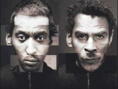 Massive Attack - The Essential Mix