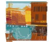 Illustration by Kate Miller, found on DzineBlog.com