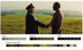 Colour Palette for Quentin Tarantino Movie: Inglorious Basterds. Source: Flavorwire.com - Image Credit: Roxy Radulescu