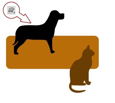 Custom Shapes and Custom Shape Icon