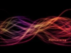 Luminescent Lines - Courtesy of: PSDLearning